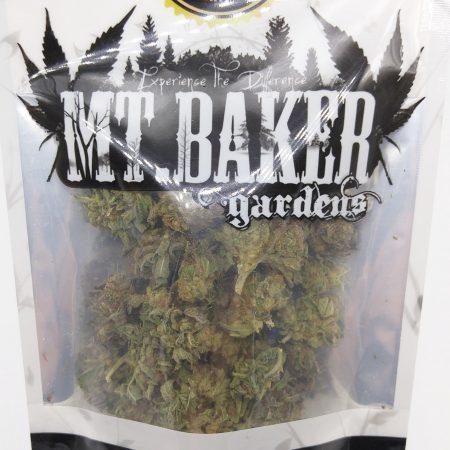 MBGARD Super Silver Haze 14g