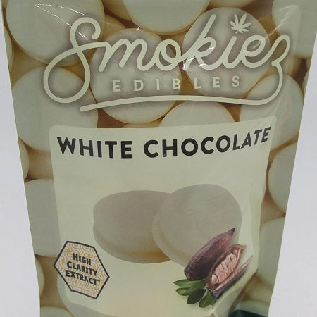 SMOK White Chocolate 10 Pk