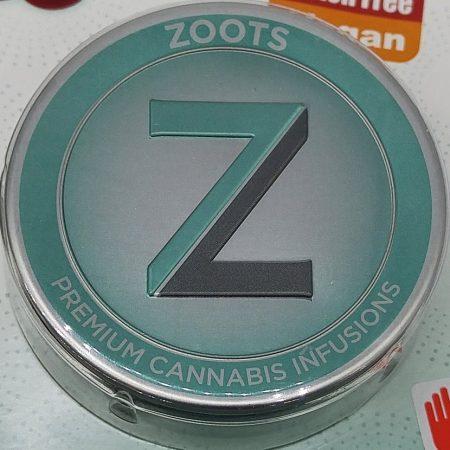 DB3 ZootRocks Berry
