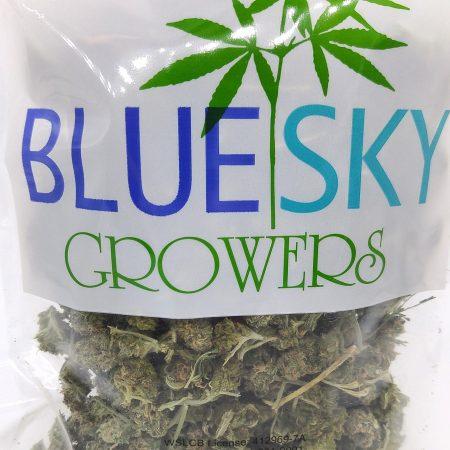 BLUE Budz Lite 28g