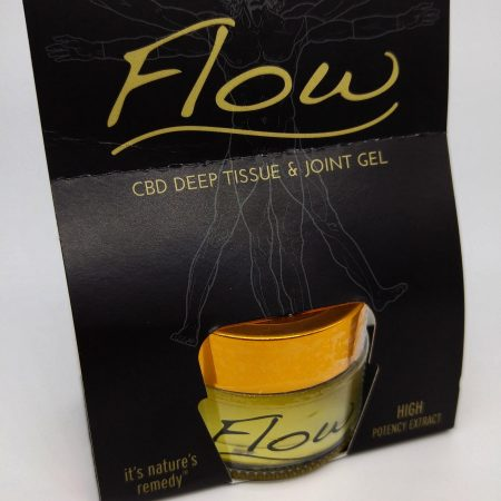 FAIR Topical Flow Gel CBD