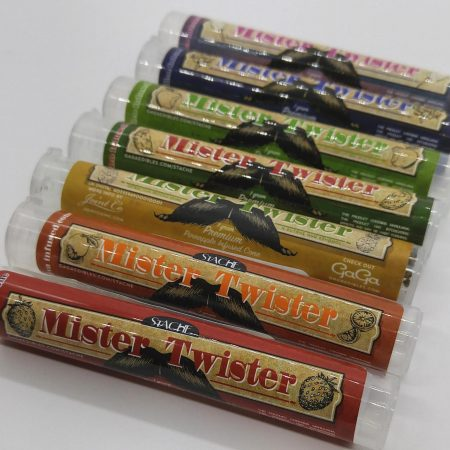 IONIC Twisted Tangerine Infused Pre Roll 1g Aka Mister Twister