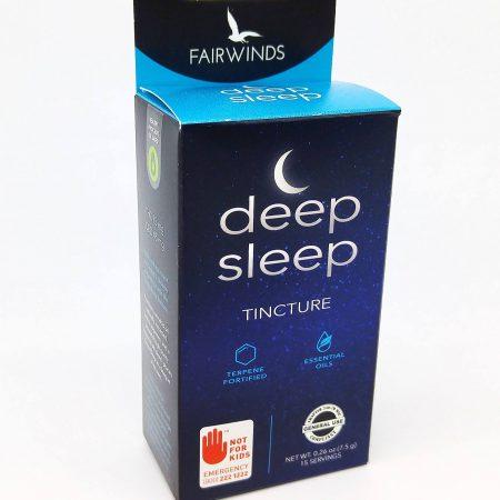 FAIR Tincture Deep Sleep