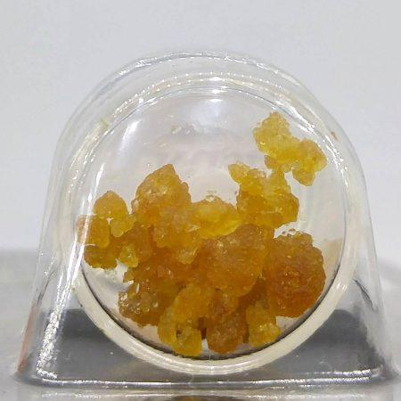 GRUSH Purple Kush Sugar Wax 1g