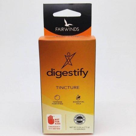 FAIR Tincture Digestify CBD