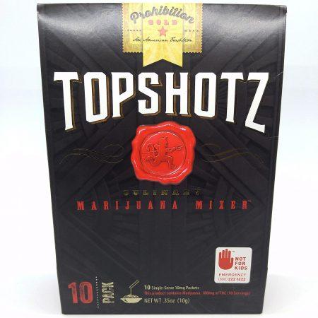 PROGOLD Topshotz 10 Pack 100mg