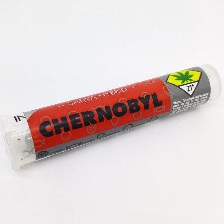 Chernobyl by INDO Doob