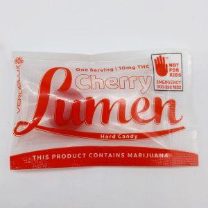 Cherry Lumen by Verdelux