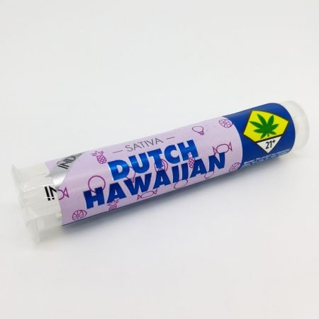 Dutch Hawaiian Pre Rolls by Indo