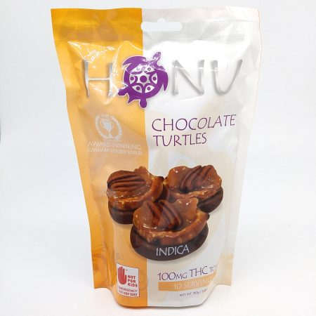HONU Turtle Indica 10 Pack