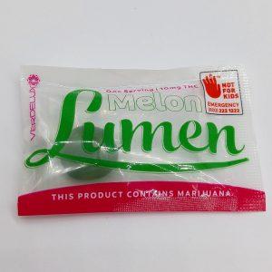 Melon Lumen by Verdelux