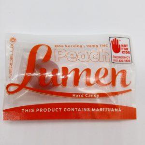 Peach Lumen by Verdelux