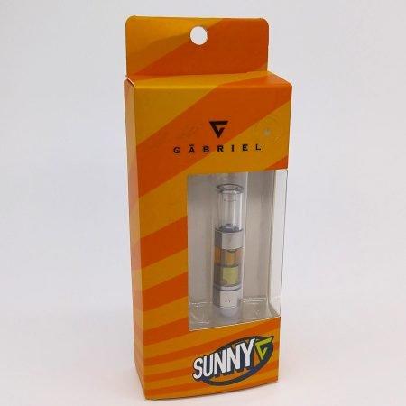 GABR Sunny G Cartridge .5g