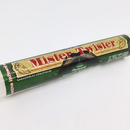 IONIC Twisted Watermelon Infused Pre Roll 1g Aka Mister Twister