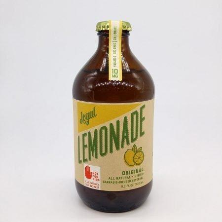 MIRTH LEGAL Lemonade 10mg