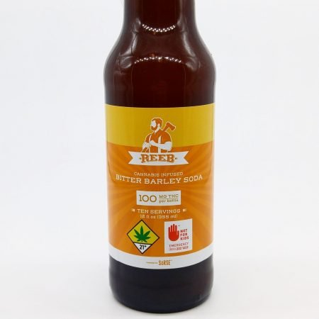 GLAB REEB Bitter Barley Beverage 100mg