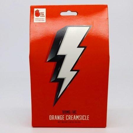 NWCS Hi-Burst Orange Creamsicle Indica 10 Pack
