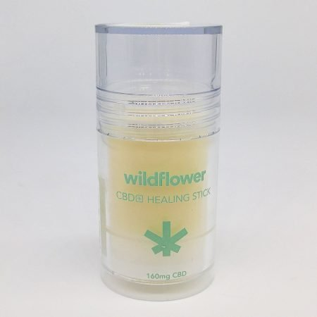 Wildflower CBD Mini Healing Stick