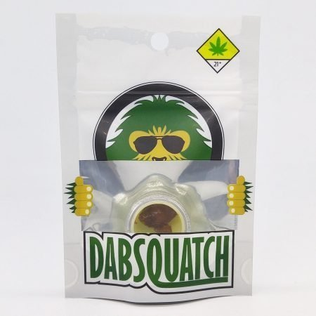 Dabsquatch Dabs Stock