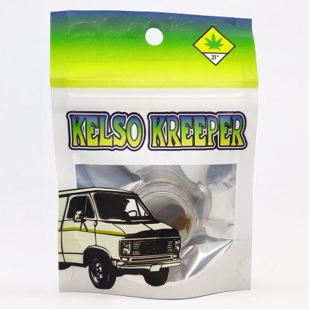 Kelso Kreeper Dabs Stock