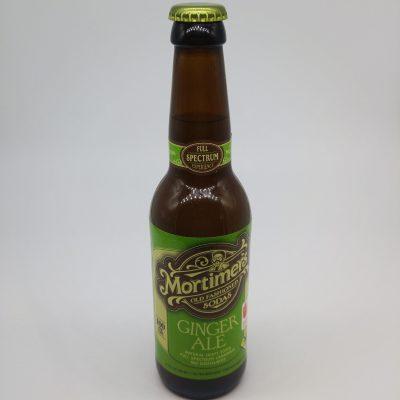 OLALA Mortimer's Ginger Ale 100mg