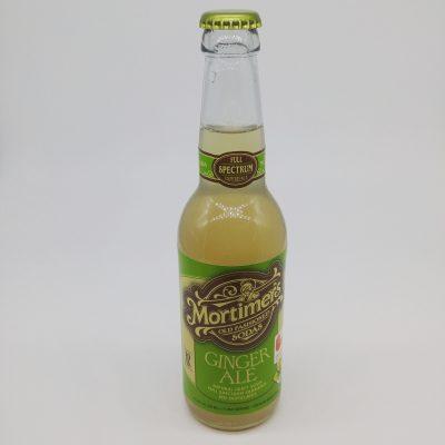 OLALA Mortimer's Ginger Ale 10mg