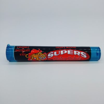 JUICY Super Joint Tiger's Blood Infused Pre Roll 1g