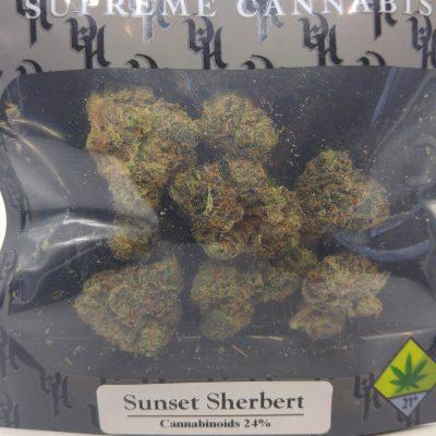 DOG Sunset Sherbert 3.5g