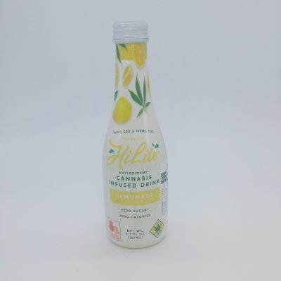 EVER HI LITE Lemonade CBD 1:1 Beverage