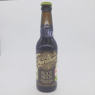 OLALA Root Beer 100mg Mortimer's