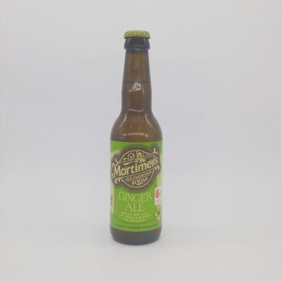 OLALA Ginger Ale 100mg Mortimer's